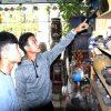 Quán cà phê đồ cổ ở Long Khánh