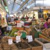 Điểm danh những khu chợ bán nhân sâm nổi tiếng nhất tại Seoul