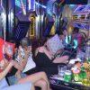 Hơn 100 dân chơi nghi phê ma tuý ở quán Karaoke Tuấn Thảo