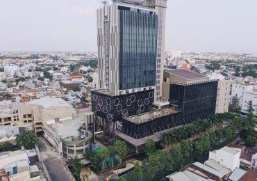 Đồng Nai có khách sạn 5 sao đầu tiên