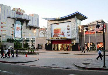 Điểm danh các trung tâm thương mại lớn nhất ở Đài Loan