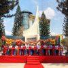 Khánh thành Công viên Bia chiến thắng Long Khánh