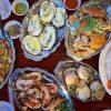 Gợi ý lịch trình ăn uống cho 1 ngày ở Phú Quốc